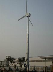 10/20/30KW wind turbine system