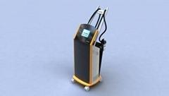 双极射频负压溶脂仪