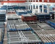 American Standard boiler tubes