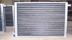 山西SRZ15×6D熱交換器