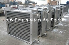 雲南SRZ15×10Z空氣加熱器