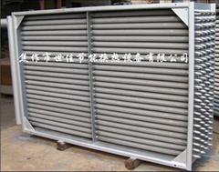 GL-II型导热油散热器