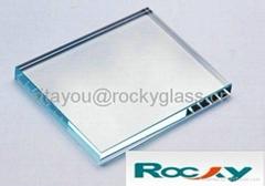3mm-19mm鋼化玻璃