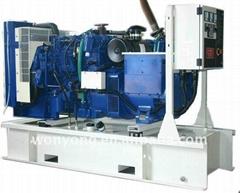 Perkins diesel engine generator