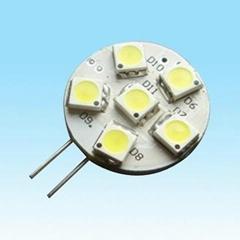 Auto lamp G4-9LED