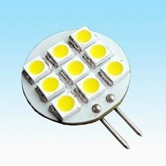 Auto lamp G4-9LED 008613622672539