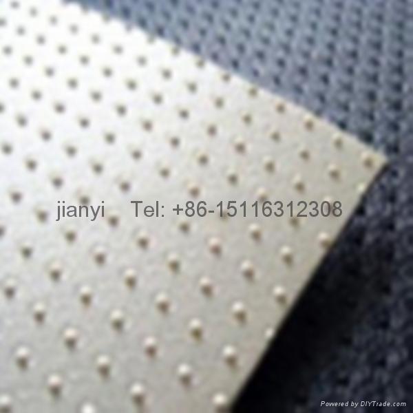 High density polyethylene geomembrane for landfills 3