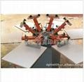 专业生产布料衣服T恤印花机 1