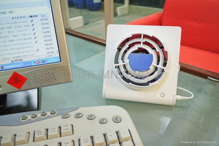 USB 循環機 2