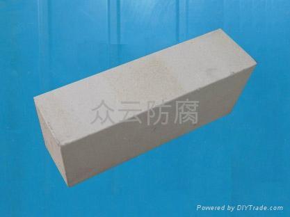 耐酸磚 3