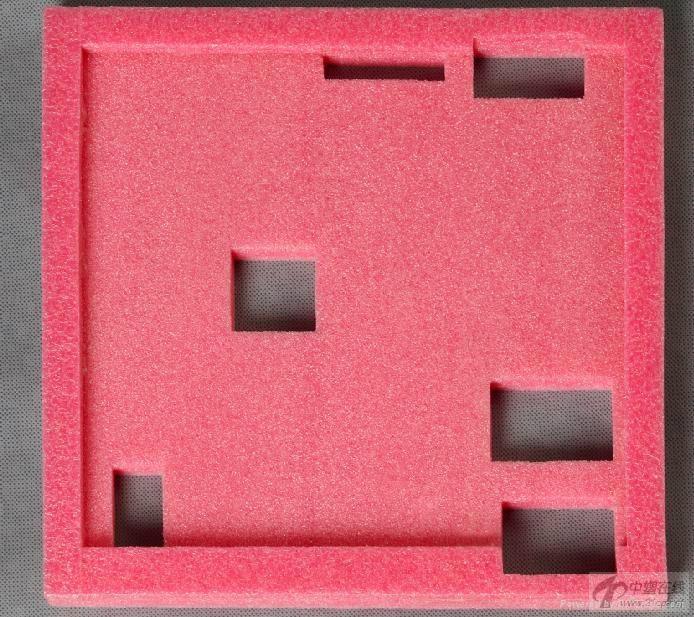 武漢珍珠棉 2