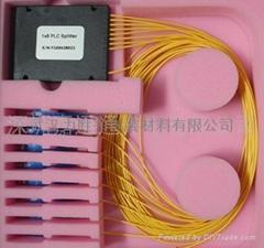 湖北珍珠棉EPE  PLC分路器