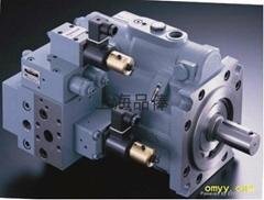 IPH-6B-125-11 NACHI齿轮泵
