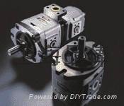 IPH-2B-8-11 NACHI齿轮泵