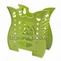 basket plastic mould