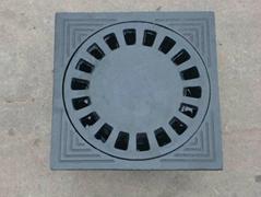 drain floor