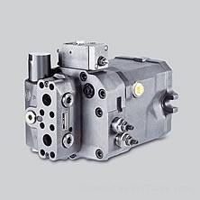 林德HPR105-02R液压泵