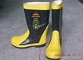 Fireman Boots 1