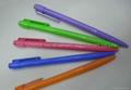 yiwu office Stationary Ballpoint Pen Promotional Pen Gift Pens