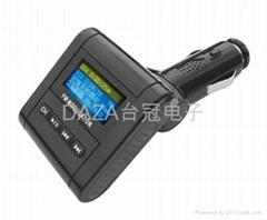 台冠Z1新款高清車載MP3