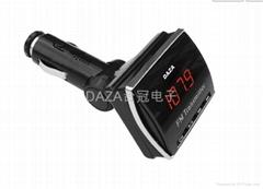 台冠Z2新款高清車載MP3