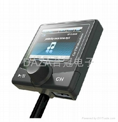 Z4新款车载MP3