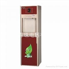 無熱膽速熱管線飲水機