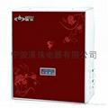 中国红LED厢体式纯水机 1
