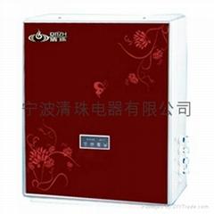 中国红LED厢体式纯水机