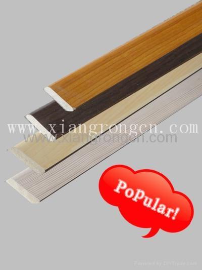 Laminate Flooring Accessories Skirting 24008015mm Xiangrong