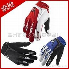 自行车手套