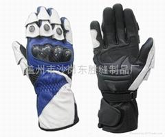摩托車賽車手套