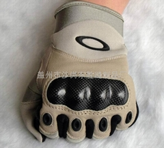 奥克利战术手套