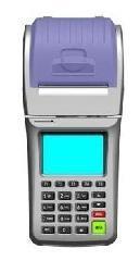 中山手持IC卡抄表机