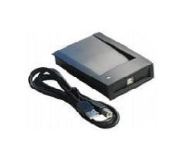 桌面式無驅動ID卡讀卡器