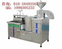果蔬彩色豆腐机