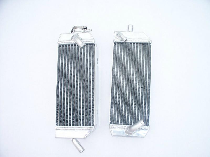 摩托车全铝水箱 YZ 福美特 中国 生产商 汽车部件和附件 交通运输 产品 高清图片