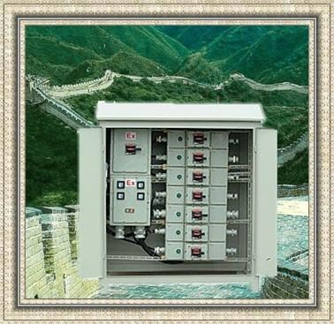 防爆動力檢修箱 3