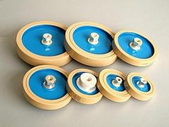 高频高压大功率陶瓷电容