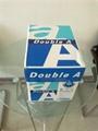 DoubleA A4 copy paper