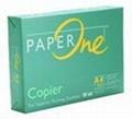 210*297mm manufacturer Copy Paper A4 80g