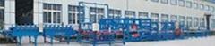 彩鋼夾芯板生產設備