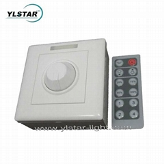 12-Key Infrared Led Dimmer