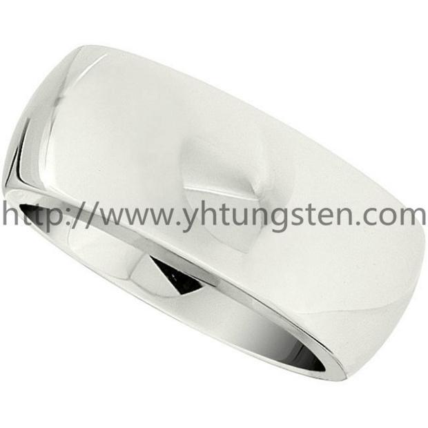 白钨钢戒指001 1