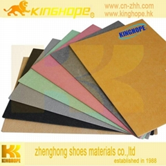 Nonwoven Cellulose Insole Boards