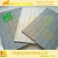 grey stripe insole board for sports