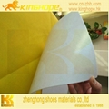 hot adhesive for shoes chemical sheet