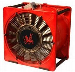 正壓式電動排煙機EFC120X-16''