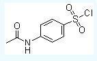 N-Acetylsulfanilyl chloride  CAS: 121-60-8