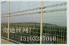 橋梁防拋網
